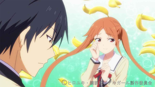 TVアニメ「アホガール」PV