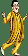 TVアニメ「ピコ太郎のララバイラーラバイ」公式サイト