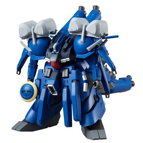 「ゼク・ツヴァイ」 ユニバーサルユニットシリーズで予約受付中!