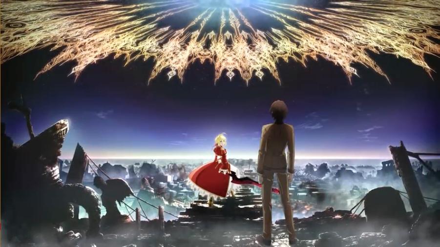 『Fate/EXTRA Last Encore』第3弾キャラ別CM公開