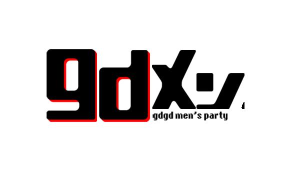 『gdメン gdgd men's party』公式サイト