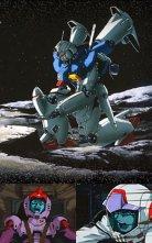 バンダイチャンネル 機動戦士ガンダム0083 STARDUST MEMORY 第1話 ガンダム強奪 無料視聴はコチラ!!