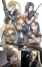 バンダイチャンネル『GUNSLINGER GIRL』第1話 兄妹−fratello−