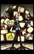 バンダイチャンネル『Persona4 the ANIMATION』#01 You're myself, I'm yourself