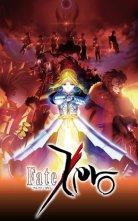 バンダイチャンネル Fate/Zero 第一話 英霊召喚