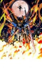 バンダイチャンネル 機動戦士ガンダムSEED DESTINY HDリマスター PHASE-01 怒れる瞳 第1話無料視聴はコチラ!!