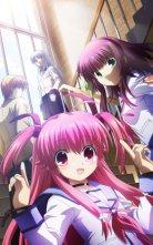 バンダイチャンネル 『Angel Beats!』 EPISODE.01 「Departure」 無料第1話はコチラ!!