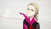 TVアニメ「ユーリ!!! on ICE」公式サイト DLはコチラから!!