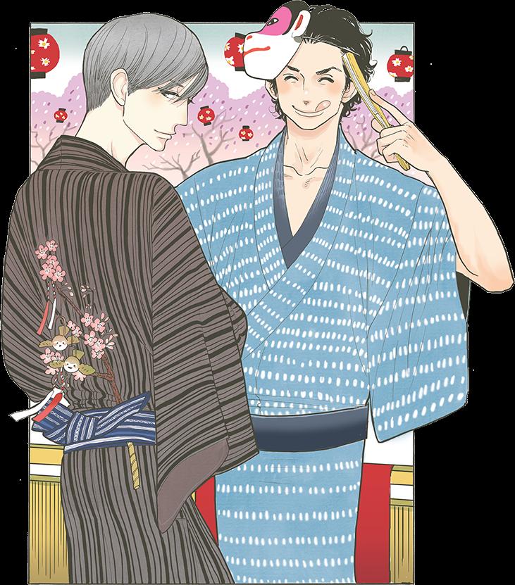 日本の伝統文化がテーマのマンガ5選!