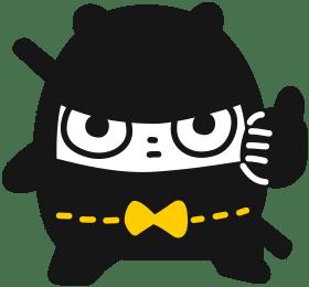 忍者ベアー 公式サイト