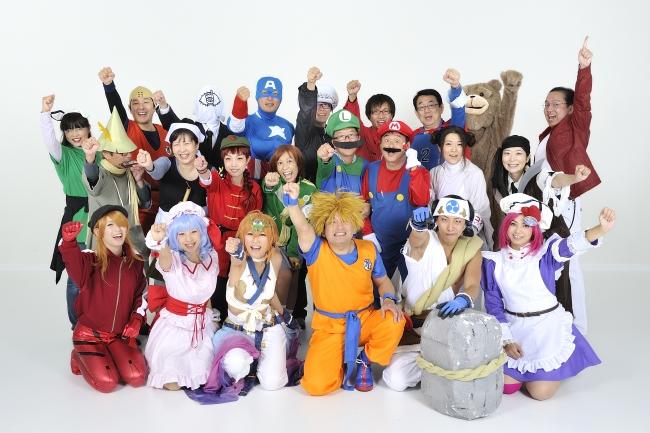 日本最大級のロケーションコスプレイベント「おたコス6」開催決定!