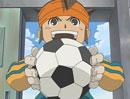 ニコニコチャンネル イナズマイレブン フットボールフロンティア編 第1話「サッカーやろうぜ!」