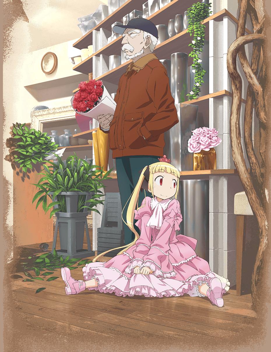 もうすぐ春! 2017年のオススメ癒し系アニメ6選
