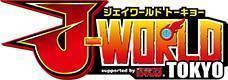 J-WORLD TOKYOU