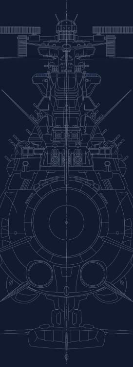 宇宙戦艦ヤマト2202 愛の戦士たち 公式サイト