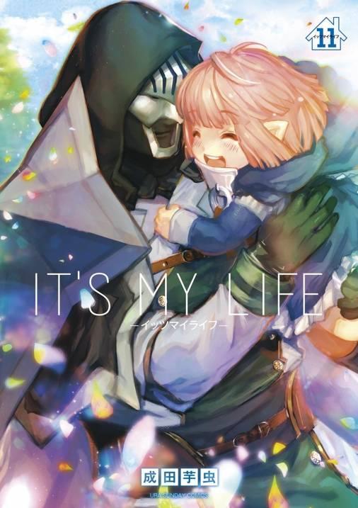『IT'S MY LIFE』