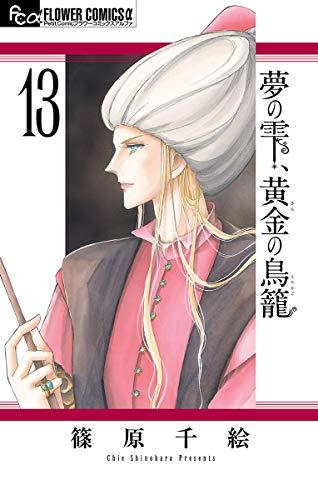夢の雫、黄金の鳥籠 (13)