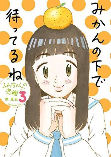 るみちゃんの恋鰹 (3)