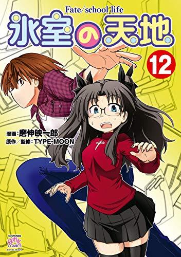 氷室の天地 Fate/school life (12)