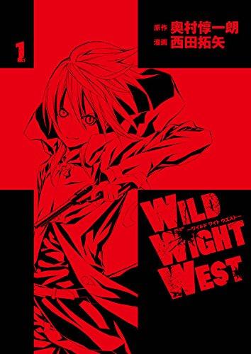 WILD WIGHT WEST (1)