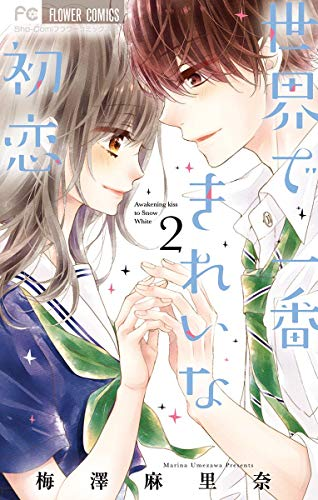 世界で一番きれいな初恋 (2)