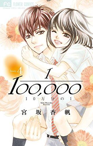 10万分の1 (4)