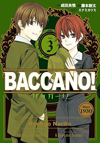 BACCANO! (3)