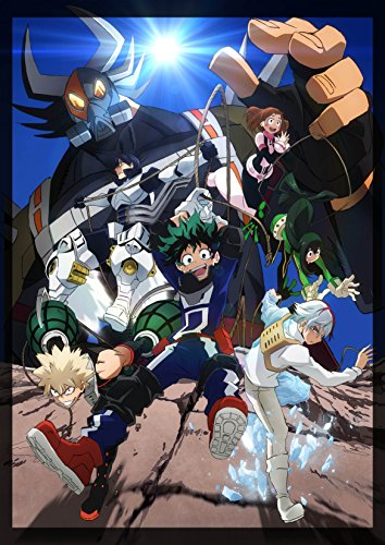 僕のヒーローアカデミア 13 アニメDVD同梱版