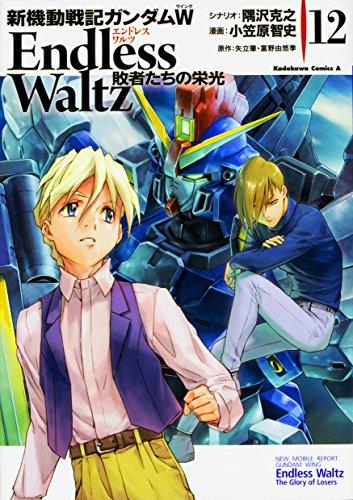 新機動戦記ガンダムW Endless Waltz 敗者たちの栄光 (12)