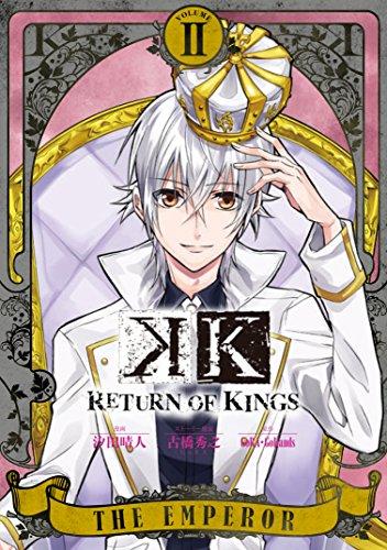 K RETURN OF KINGS (2)