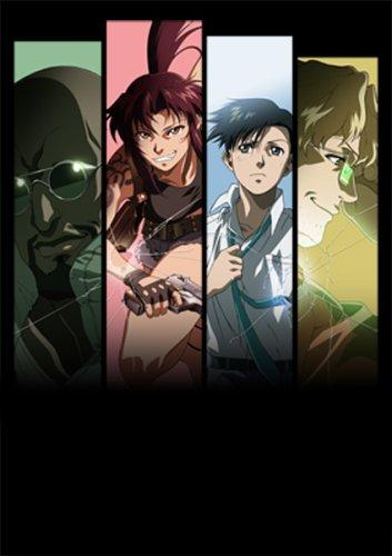 バリバリのガンアクションがカッコいいアニメ7選!