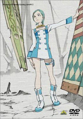 透き通るような美しい緑をした髪。緑髪美少女アニメキャラ7選
