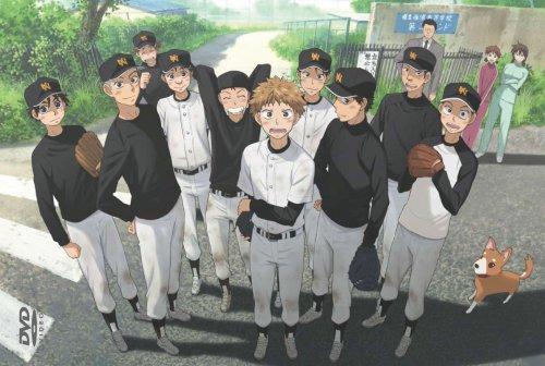 高校生達の夏が熱い! 野球マンガ『おおきく振りかぶって』が読みたくなる!!
