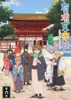 観光シーズン到来! 京都が舞台のアニメ特集!