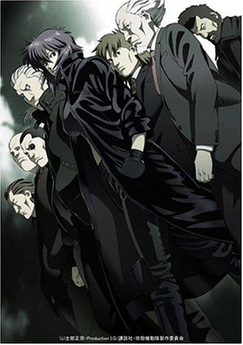「Production I.G」が制作したアニメ10本紹介。