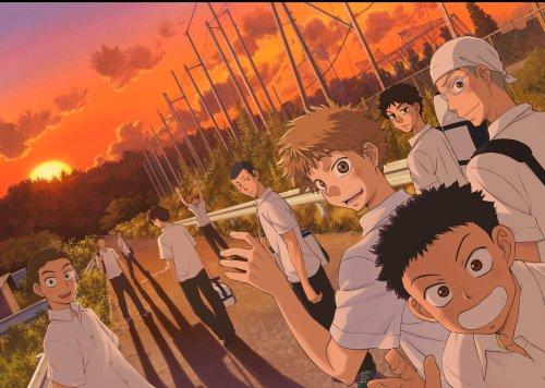 平成の野球アニメ6選‼