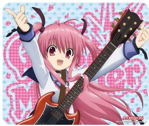 ピンク髪の美少女キャラクター5選