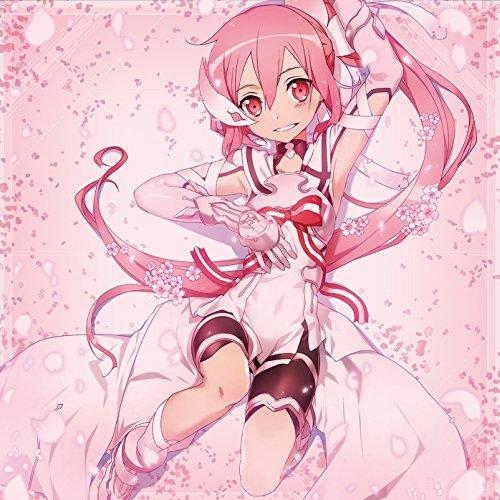 お花見よりも美少女! 春らしさ溢れるピンク髪の美少女たち!