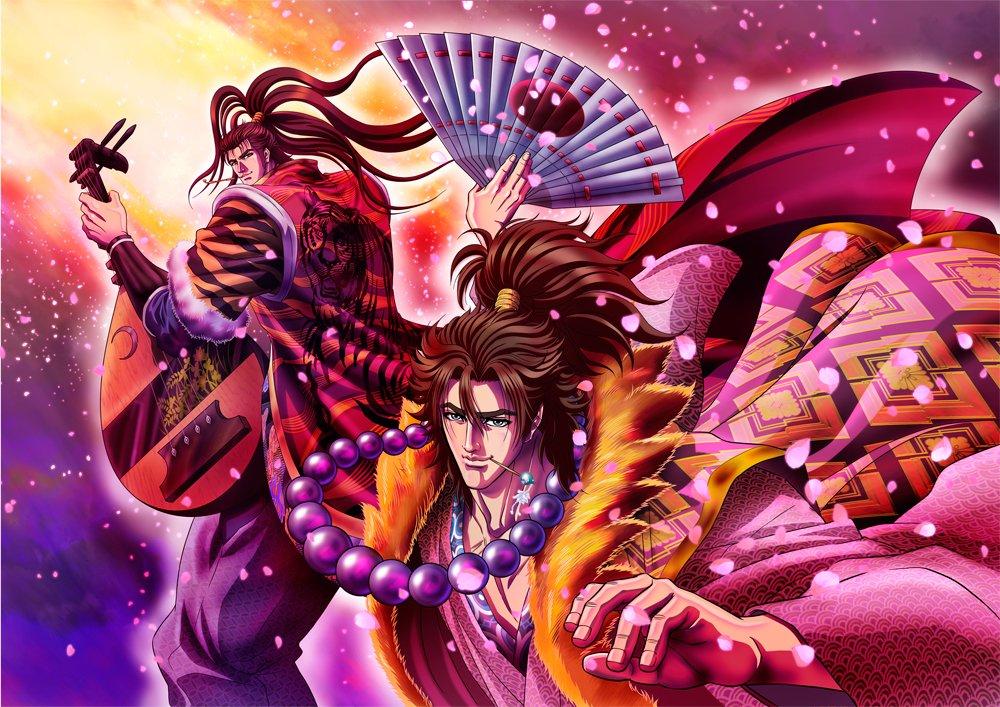 日本の歴史を知るならこれを見よ! 時代物歴史アニメ7選