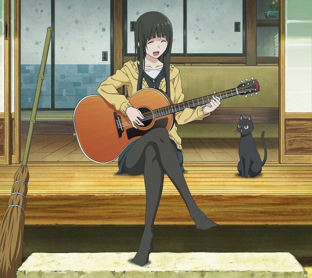 心を癒してくれる、オススメほのぼのアニメ7選!
