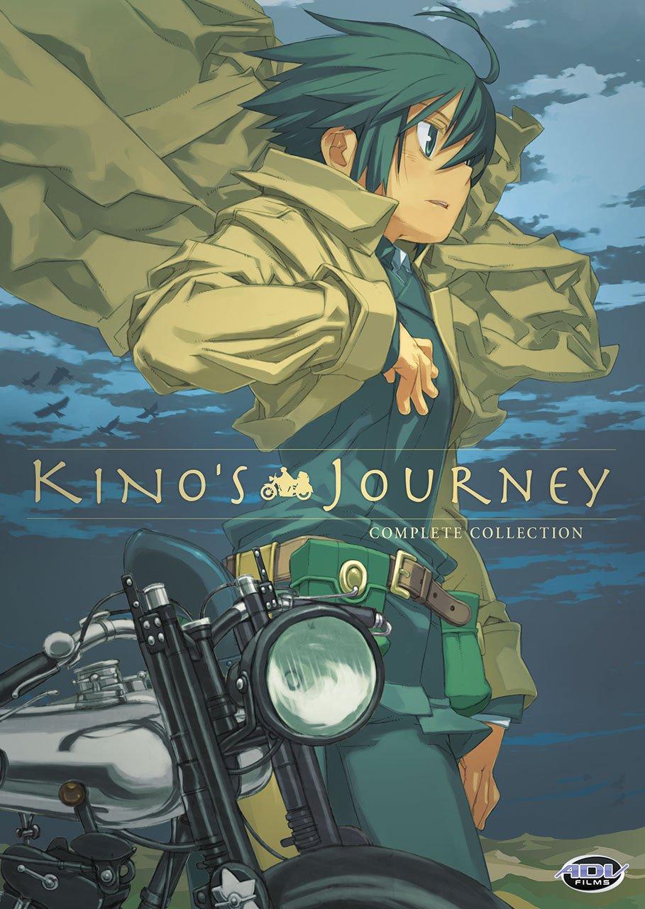 旅のロマンに誘われて。旅するアニメ7選