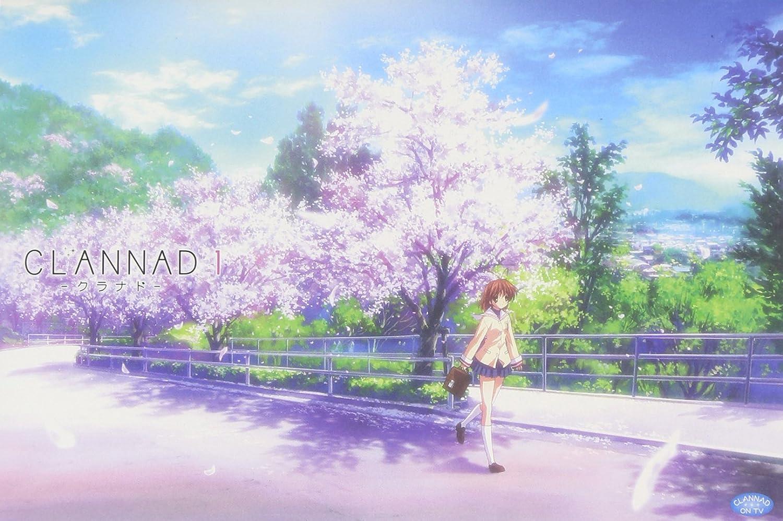 泣きアニメの代名詞『CLANNAD-クラナド』