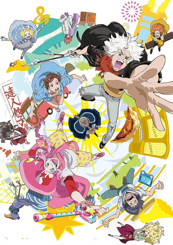 『クラシカロイド』Blu-ray&DVD 第8巻 発売情報