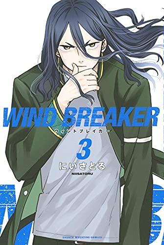 WIND BREAKER (3)