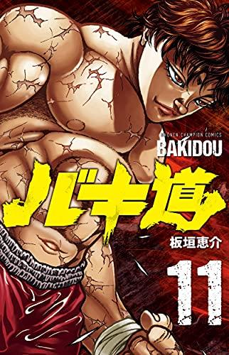 バキ道 11 (11)