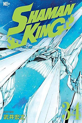 SHAMAN KING (34)