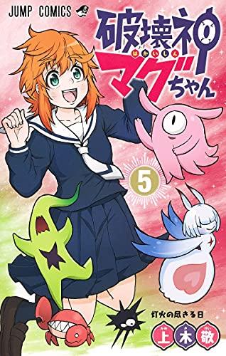 破壊神マグちゃん (5)