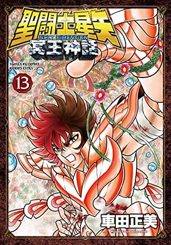 聖闘士星矢 NEXT DIMENSION 冥王神話 13 (13)