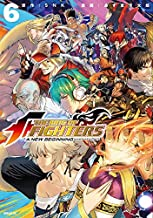 THE KING OF FIGHTERS ~A NEW BEGINNING~ (6)