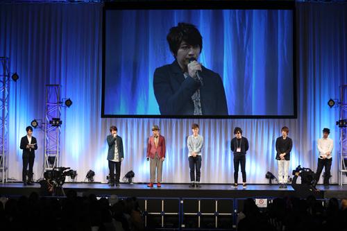 TVアニメ『マギ シンドバッドの冒険』全話サブタイトル&最新PV&主題歌音源を解禁!
